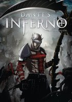 Dante's Inferno Animated movie poster (2010) picture MOV_ae16e2e0