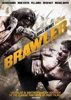 Brawler movie poster (2011) picture MOV_ae1a6088