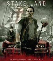 Stake Land movie poster (2010) picture MOV_ae1acc28