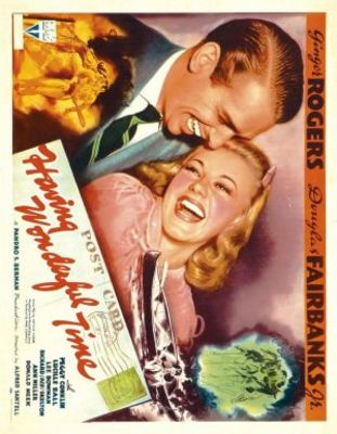 Having Wonderful Time movie poster (1938) poster MOV_ae1c6e02