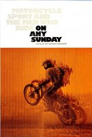 On Any Sunday movie poster (1971) picture MOV_ae2236a5