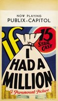 If I Had a Million movie poster (1932) picture MOV_ae224b77