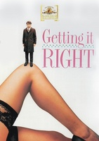 Getting It Right movie poster (1989) picture MOV_ae22bf8f
