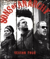 Sons of Anarchy movie poster (2008) picture MOV_ae238604