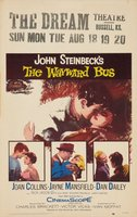 The Wayward Bus movie poster (1957) picture MOV_ae248728