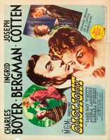 Gaslight movie poster (1944) picture MOV_ae24a7bf