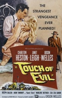 Touch of Evil movie poster (1958) picture MOV_1deafcee