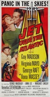 Jet Over the Atlantic movie poster (1959) picture MOV_ae2519d3