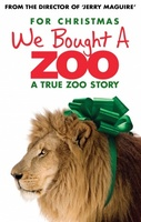 We Bought a Zoo movie poster (2011) picture MOV_ae276384