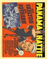 Panama Hattie movie poster (1942) picture MOV_ae277713
