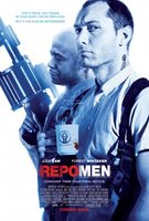 Repo Men movie poster (2010) picture MOV_ae27f87f