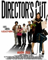 Director's Cut movie poster (2010) picture MOV_ae29f695