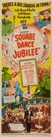 Square Dance Jubilee movie poster (1949) picture MOV_ae2adbc5