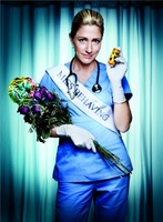 Nurse Jackie movie poster (2009) picture MOV_ae2dd1c1