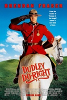 Dudley Do-Right movie poster (1999) picture MOV_ae2ea917