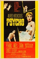 Psycho movie poster (1960) picture MOV_ae2f48df