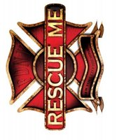 Rescue Me movie poster (2004) picture MOV_ae2f50ac