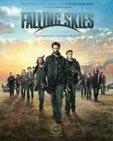 Falling Skies movie poster (2011) picture MOV_ae337ca6