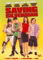 Saving Silverman movie poster (2001) picture MOV_ae363e2a