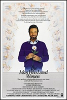 The Man Who Loved Women movie poster (1983) picture MOV_60f3371e