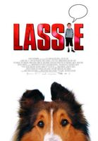 Lassie movie poster (2005) picture MOV_ae3bfab0