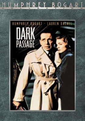 Dark Passage movie poster (1947) poster MOV_ae43d46a