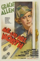 Mr. and Mrs. North movie poster (1942) picture MOV_ae47ba31