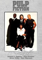 Pulp Fiction movie poster (1994) picture MOV_4a0534f4