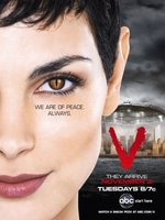 V: The Series movie poster (2009) picture MOV_ae48dc87