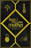 How I Met Your Mother movie poster (2005) picture MOV_ae4c235c
