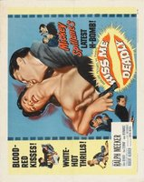 Kiss Me Deadly movie poster (1955) picture MOV_ae4d6cfb