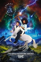 Comedy Bang! Bang! movie poster (2012) picture MOV_ae4f0b8e