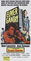 Elmer Gantry movie poster (1960) picture MOV_911a352b