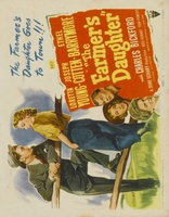 The Farmer's Daughter movie poster (1947) picture MOV_ae5ae83c