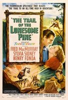 The Trail of the Lonesome Pine movie poster (1936) picture MOV_ae5c7f85