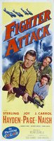 Fighter Attack movie poster (1953) picture MOV_ae5e5bc3