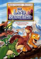 The Land Before Time movie poster (1988) picture MOV_ae61d603