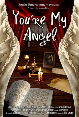 You're My Angel movie poster (2011) poster MOV_ae63fd87