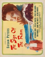 The Sign of the Ram movie poster (1948) picture MOV_ae67932b
