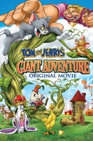 Tom and Jerry's Giant Adventure movie poster (2013) picture MOV_ae67967b