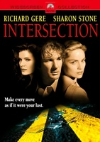 Intersection movie poster (1994) picture MOV_ae683dd7