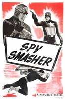 Spy Smasher movie poster (1942) picture MOV_ae6850bc