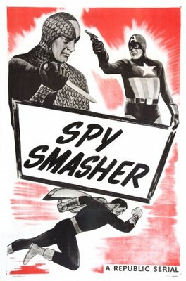 Spy Smasher movie poster (1942) poster MOV_ae6850bc