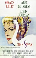 The Swan movie poster (1956) picture MOV_cf7cb387