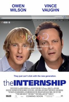 The Internship movie poster (2013) picture MOV_ae6b0858