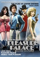 Pleasure Palace movie poster (1979) picture MOV_ae6ece9f