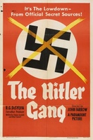 The Hitler Gang movie poster (1944) picture MOV_ae7398de