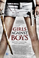Girls Against Boys movie poster (2012) picture MOV_0f9683e5