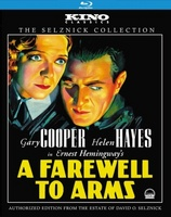 A Farewell to Arms movie poster (1932) picture MOV_ae74d08d