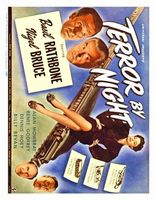 Terror by Night movie poster (1946) picture MOV_ae74e412